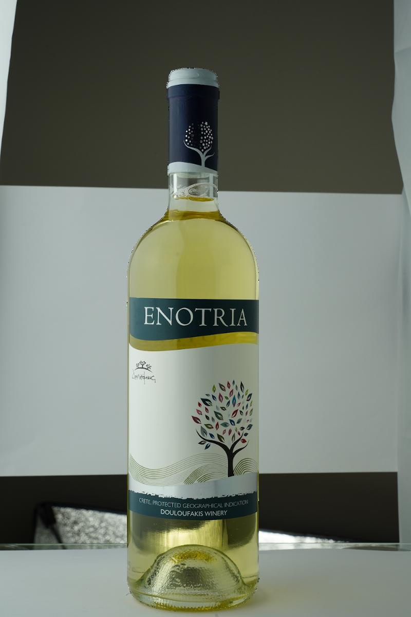 Enotria witte wijn