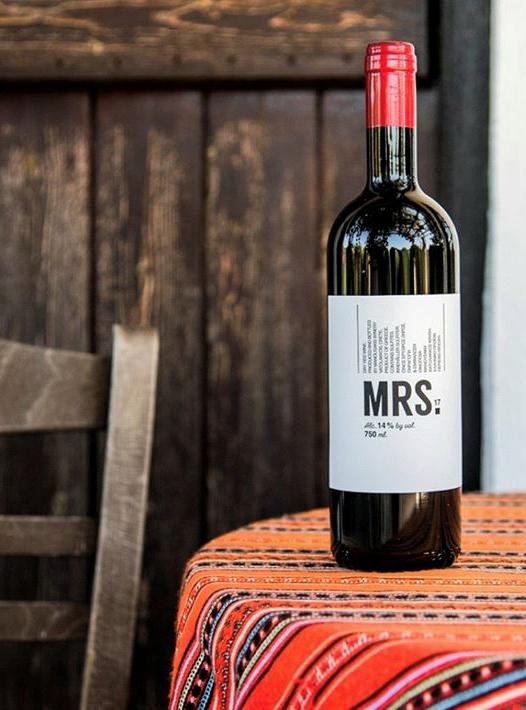 MRS wijn