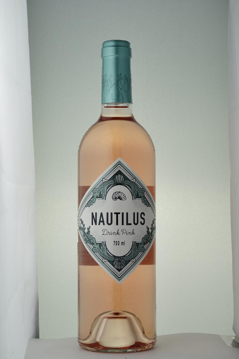 Nautilus drink pink