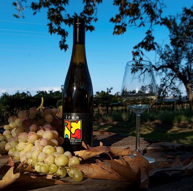 Iron Acheon wines Griekse wijnen